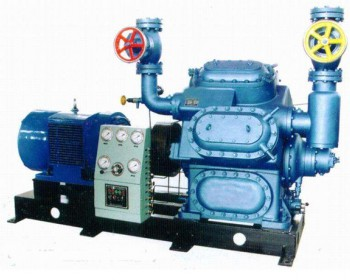 氨制冷压缩机